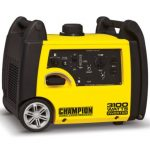 Champion Power Portable Generator Review