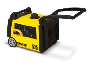 Champion Power Equipment Portable Generator Review