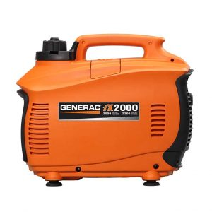 Generac Portable Generator 2000 Watt