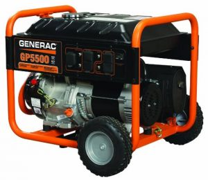 Generac GP5500 Review
