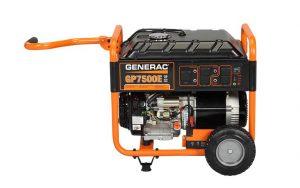 Generac GP7500 Standby Generator
