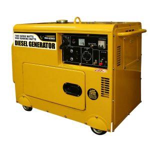 Pro Series Diesel Generator