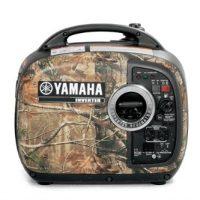 Yamaha Camping Generator