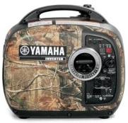 Yamaha Camo Camping Generator