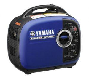 Yamaha Quiet Portable Generators