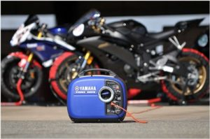 Yamaha Portable Generator Review