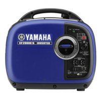 Yamaha Portable Generator