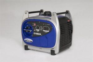 Portable Yamaha EF24000