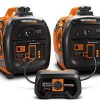 Generac Generators Parallal Kit