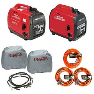Honda 2000 Watt Parallel Kit