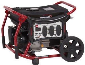 Powermate 3250 Generator
