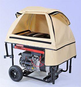 Generator Tent