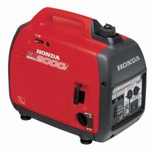 Honda Portable Generator Betther Than Cheap Generator