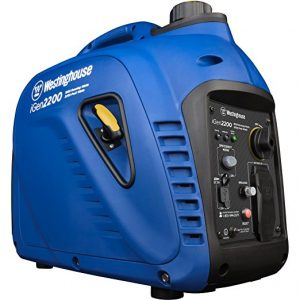 Cheap Portable Generator Option