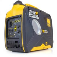WEN Generator For Travel Trailer