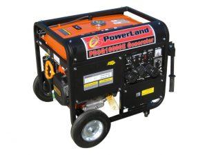 Powerland PD3G10000E Generator
