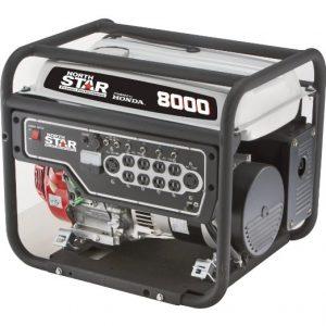 Northstar 8000 Generator