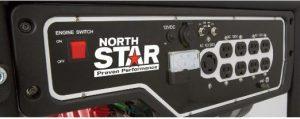 Northstar Equipment Generator