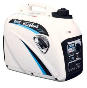 Pulsar Products Portable Generator