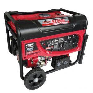 Smarter Toolers 4750 Portable Generator
