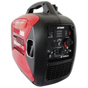 Smarter Tools 2000W Generator