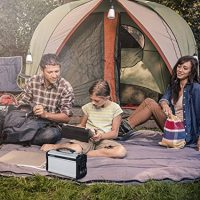 Camping Portable Power Supply