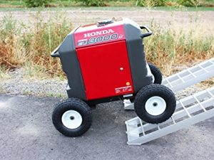 Honda All Terrain Wheel Kit