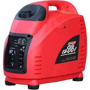 2000W Coleman Generator