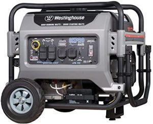 Westinghouse Remote Start Generator