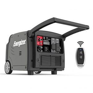 Generators That Have Remote Starter