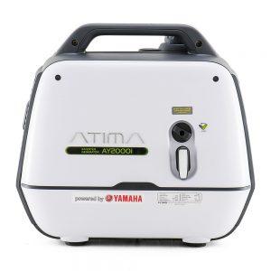 Atima Side Of Generator Unit