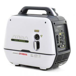 Atima Powered By Yamaha Generator